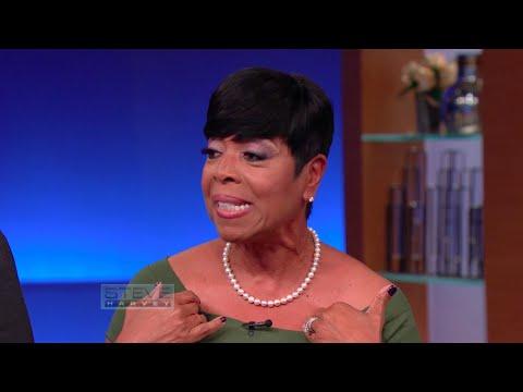 The Panel: Shirley Strawberry, I'm shocked! || STEVE HARVEY