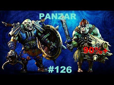 видео: panzar - заточка 90%+ с подковой (3 раза псу под хвост)#126