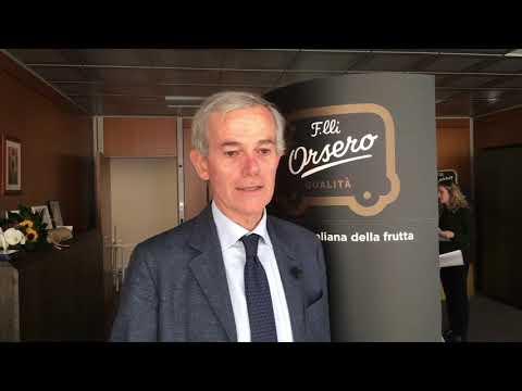 Orsero S.p.A. | Intervista A Paolo Prudenziati