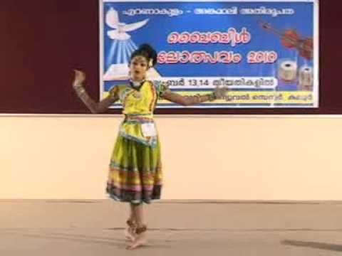 malayalam bible dance song 1