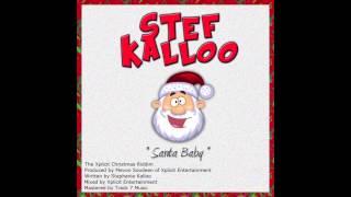 Stef Kalloo - Santa Baby (Xplicit Christmas Riddim) 2012 Soca Parang