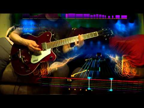 Rocksmith 2014 - DLC - Guitar - Queens of The Stone Age