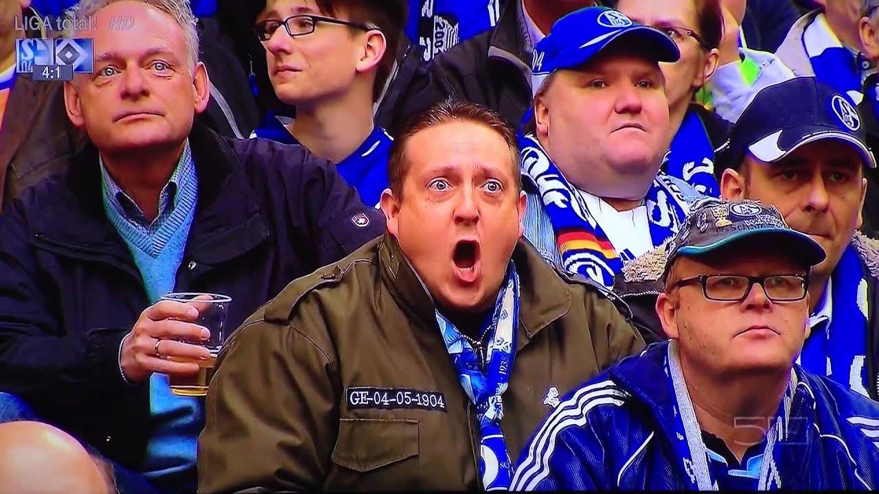 Schalke Hsv