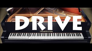 Incubus - Drive (Piano Remix) [HD]