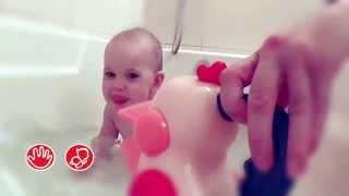 видео Горки и сиденье для купания детей в интернет магазине Дет-М