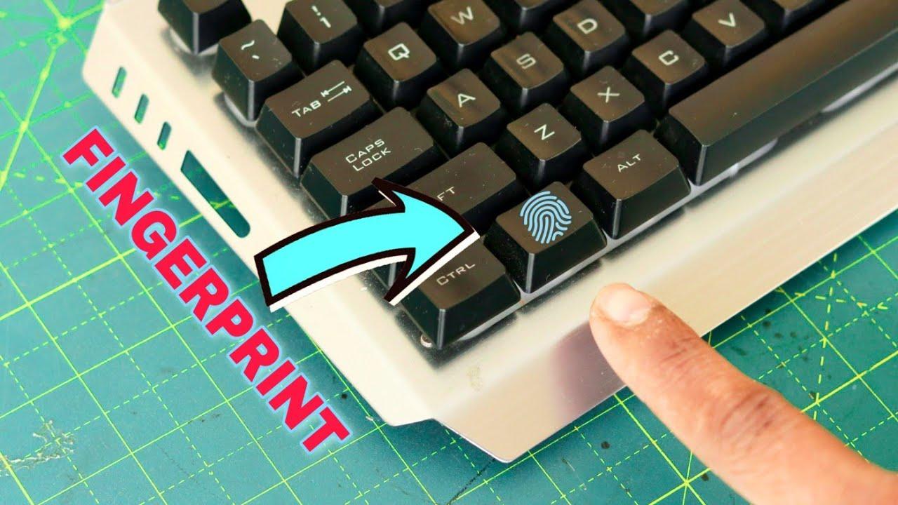 Arduino Fingerprint Door Lock Project Pdf
