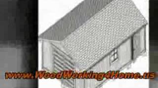 Woodworking Plans Online - How They Can Help You
