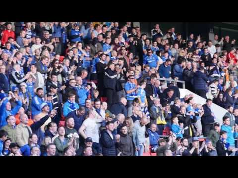 St. Johnstone vs FK Trakai promo - Thursday 29th June