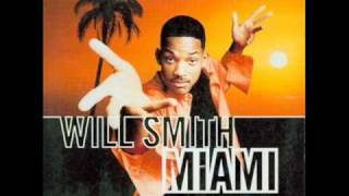 Will Smith-Miami+lyrics