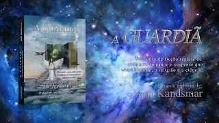 capa de A Guardiã de Ana Kandsmar