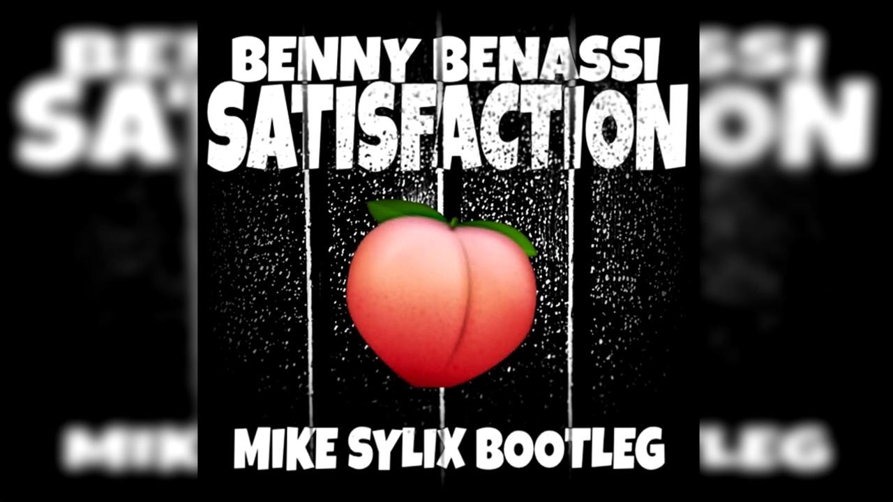 Benny benassi satisfaction (s dee remix)(riko & laurence c dj.