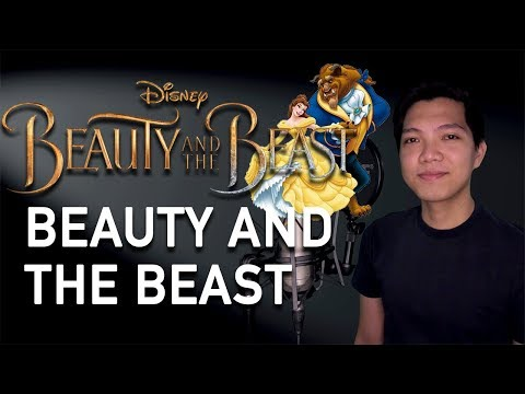 Beauty And The Beast (John Legend Part Only - Instrumental)