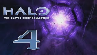 Halo: Combat Evolved Anniversary - Mission 3 (The Truth and Reconciliation) Part 1