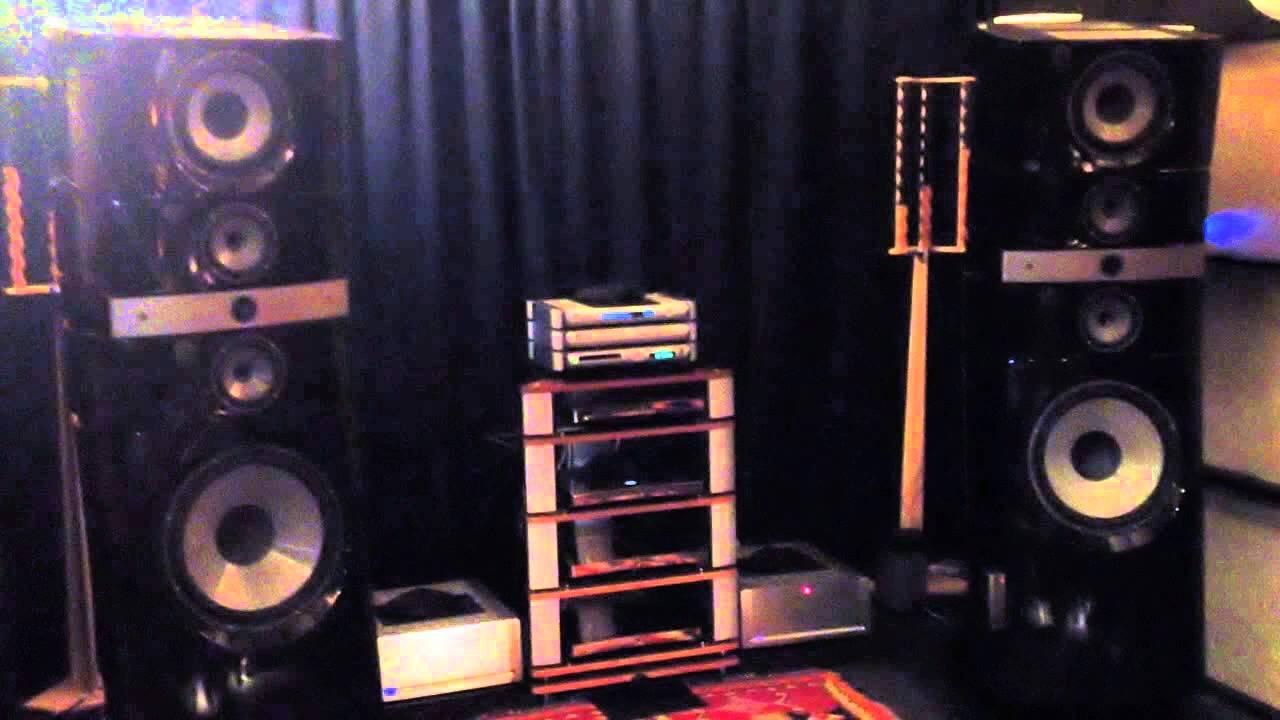 focal grande utopia youtube. Black Bedroom Furniture Sets. Home Design Ideas