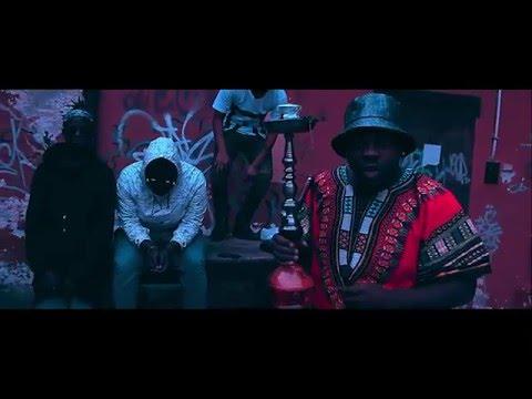 Emby Mba - Ego Trip ft Tommy kuti, Nero-aK, Diss2Peace, Yank ( #2FV3 )