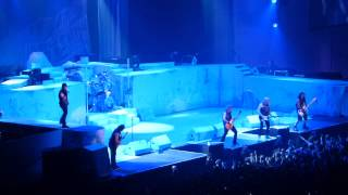 Iron Maiden - Fear Of The Dark live @ Meo Arena Lisboa
