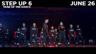 Step Up 6: Year of the Dance | Official Trailer