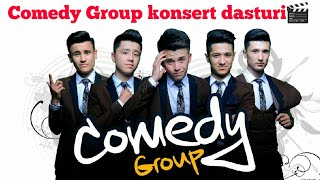 COMEDY GROUP KONSERT DASTURI 🎬 | КОМEДИЙ ГРУП КОНЦЕРТ ДАСТУРИ