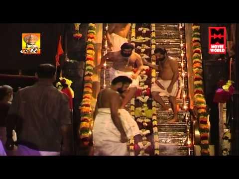 Ayyappan Songs By Pattanakkadu Purushothaman   Sabarigeetham   Ayyappa Devotional Songs Malayalam