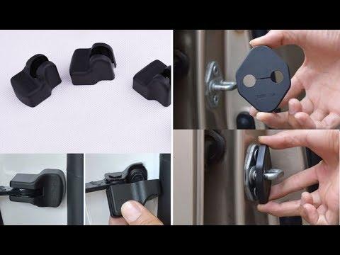 Недорогие Декоративные заглушки на Петли дверей и на петлю Стопора двери Honda и не только
