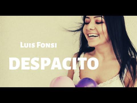 Luis Fonsi ft Daddy Yankee- DESPACITO Zumba ®