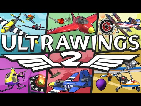 Ultrawings 2 - Official Trailer