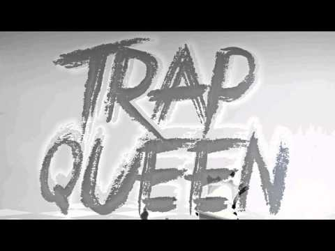 Fetty Wap - Trap Queen (FAST)