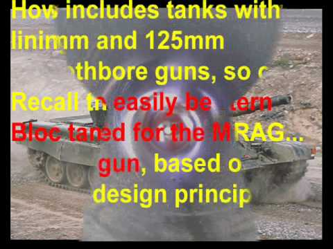 The REAL M1 Abrams! Chapter 3: Firepower (Part 6 of 6)