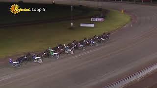 Vidéo de la course PMU PRIX WANGEN CUP - UNGDOMSLOPP - STOLOPP