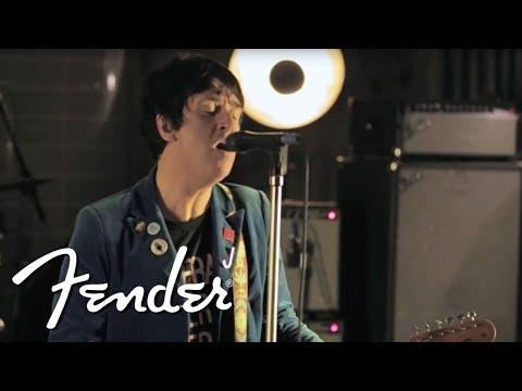 Fender Films | Johnny Marr Live from the Hospital Club | Fender