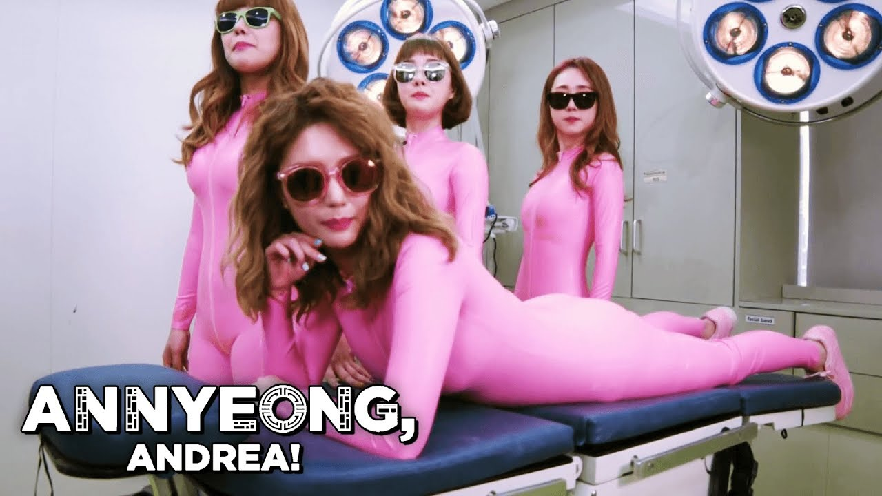 What is Considered Beautiful in South Korea? | Annyeong, Andrea