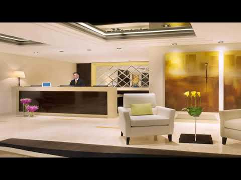 Damac Maison Luxury Hotel Apartments Dubai