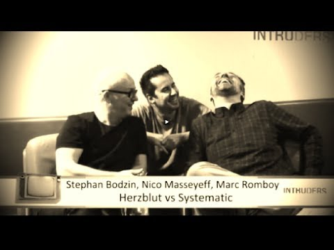 Stephan Bodzin & Marc Romboy about their long story of collaborations