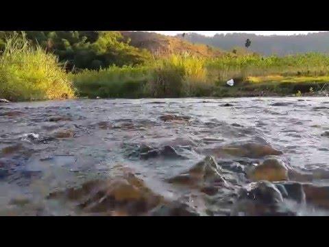Ghi âm tiếng nước chảy