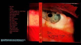 The Cure - Torture,The Honeymoon Tour 1987 (juni - dec)