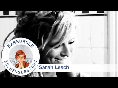"""Sarah Lesch """"Nichts"""" live @ Hamburger Küchensessions"""