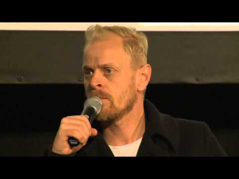 The Legacy (Arvingerne) Q&A with Carsten Bjørnlund at Nordicana