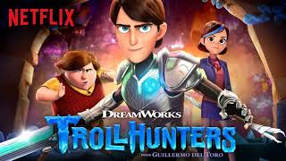 None Shall Live - Trollhunters Soundtrack