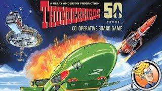 Thunderbirds – Gen Con 2015
