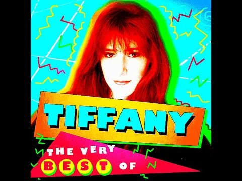 Tiffany - The Very Best Of Tiffany (Full Album)