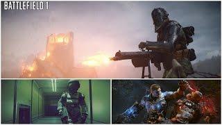 Скандальная реклама Battlefield 1, Delta Force воскресят | Игровые новости