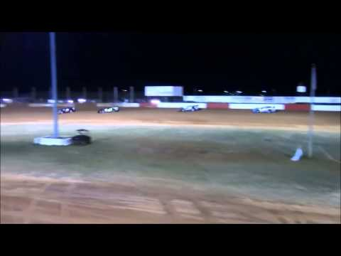 Late Model Feature 3/15/14