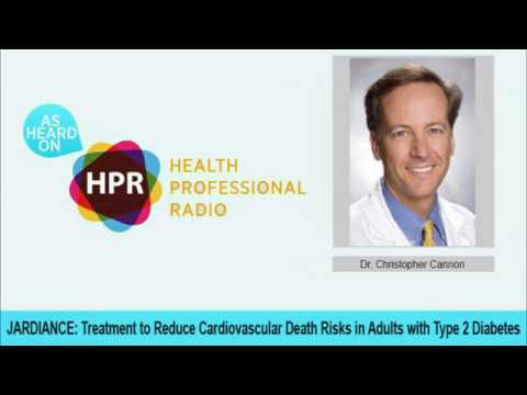 JARDIANCE: Treatment to Reduce Cardiovascular Death Risks in Adults with Type 2 Diabetes
