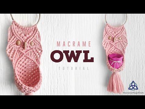 macrame-owl-plant-hanger-tutorial-|-wall-hanging-diy