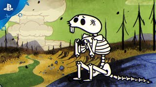 Fallout 76 – Vault-Tec Presents: Atomics for Peace! Nukes Video | PS4