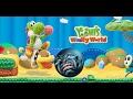 Yoshi's Woolly World [4]: Bombs Away!