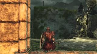 Dark Souls 2 - The Place Unbeknownst