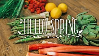 Hello Spring at Seasons 52 -- 3 Courses for $29.90