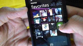 Windows Phone 8.1 Photo Gallery Walkthrough