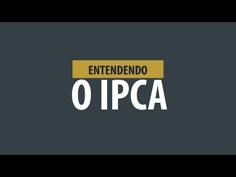 Entendendo o IPCA